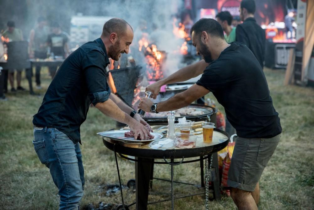 Comunicato 13 06 2015 Piacere Barbecue