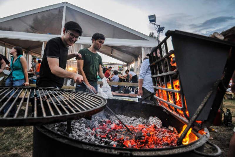 Area Fai Da Te Il Braciere E Tutto Mio Piacere Barbecue 2017